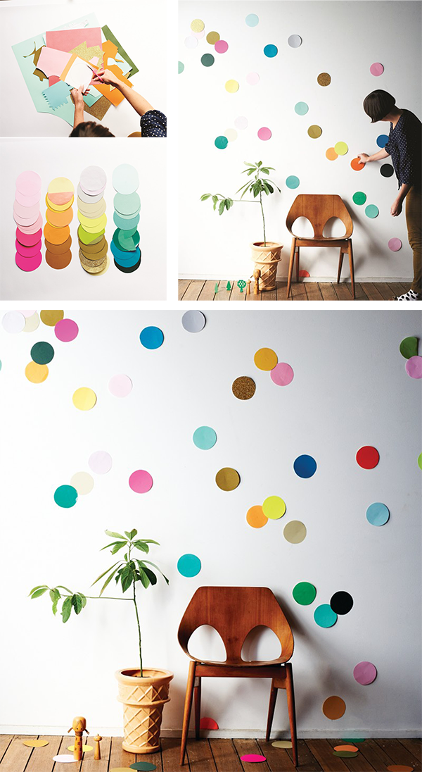 tips deco decoracion walls paredes homepersonalshopper