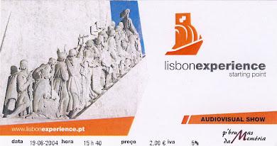 Λισσαβώνα : Από την επίσκεψη μας  στο Μνημείο  για τις Θαλάσσιες Ανακαλύψεις