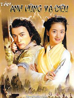 Xem Phim Tân Anh Hùng Xạ Điêu 2013 - Tan Anh Hung Xa Dieu