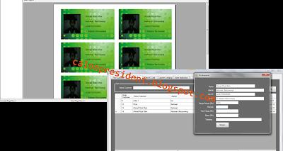 aplikasi pembuat kartu nama c# download free gratis