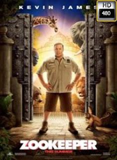 El Guardián del Zoológico (2011)