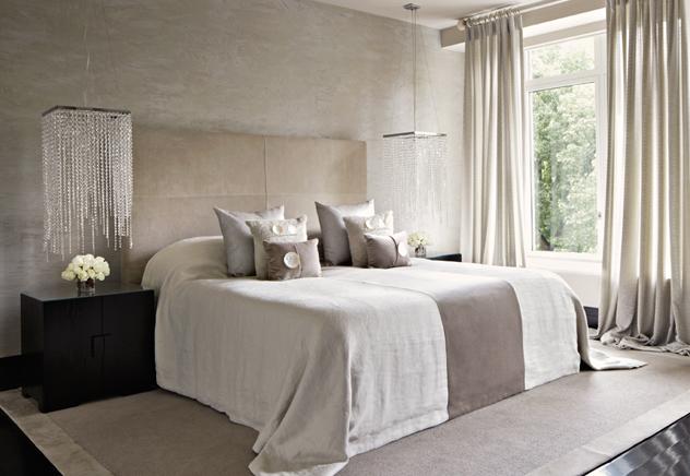 Hus Inspiration Inredning: Lyxig hotellkänsla