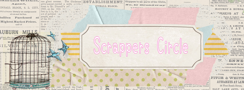 scrappers circle