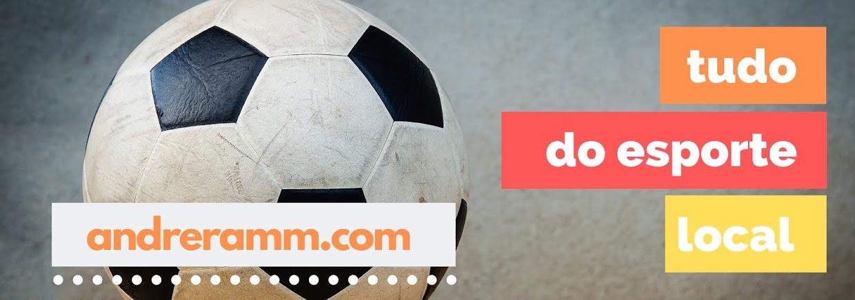 AndréRamm.com - Informações Esportivas