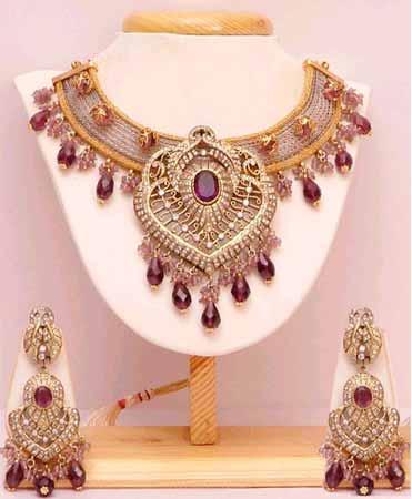 Latest jewellery design