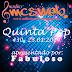Quinta Pop #30 - 23.01.2014