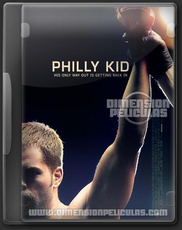 The Philly Kid (DVDRip Español Latino) (2012)