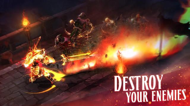 Eternity Warriors 4 Gratis