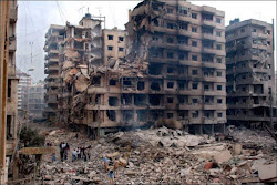 1983 Beirut barracks bombing