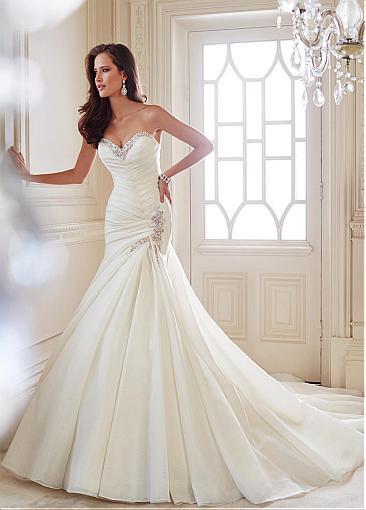 vestidos de novias: noviembre 2015