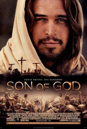 Film The Son of God 2014 di Bioskop