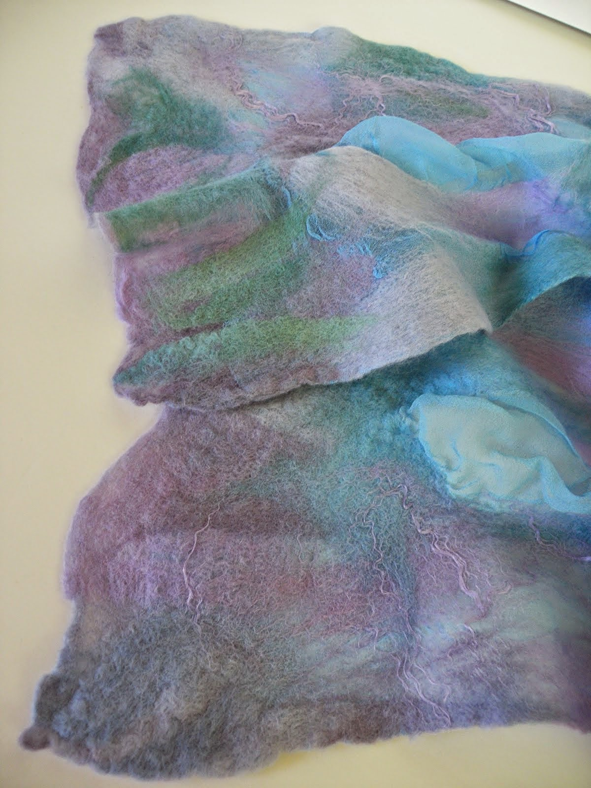 heavenly pastels