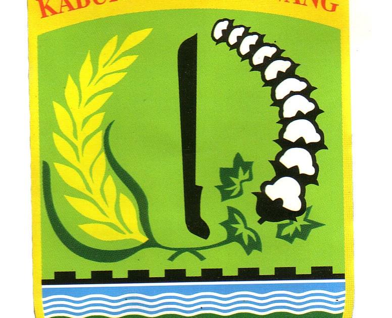 Logo Kabupaten Karawang (Karawang Jawa Barat) | Download ...