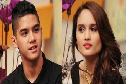 Gosip Cinta Laura dan Al Ahmad Dhani