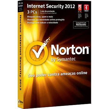 Download - Norton Internet Security 2012 v19.5.0.145 Final PT-BR + Ativador