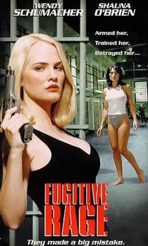 Fugitive Rage 1996
