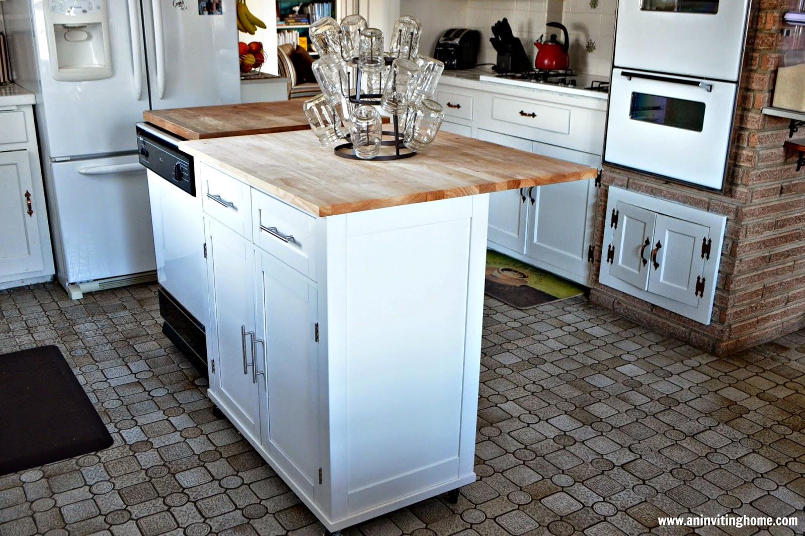 target kitchen island counter top