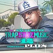 Trap Starz Music 12: Get It LIVE!