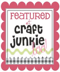 Craft Junkie Too Feature