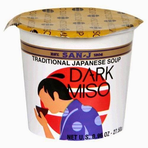 Dark Miso