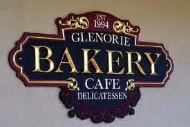 fachada de padaria
