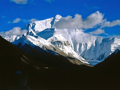 صور جبال الهملايا