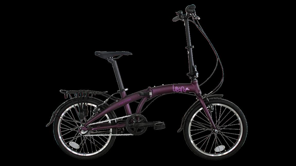 Harga & Spesifikasi Sepeda Lipat Urbano Polygon