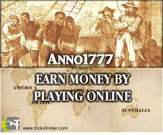 Anno1777 - Payment Proofs