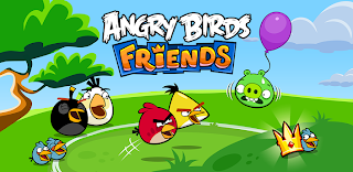 Game For Android Free Download Game Angry Birds Friends