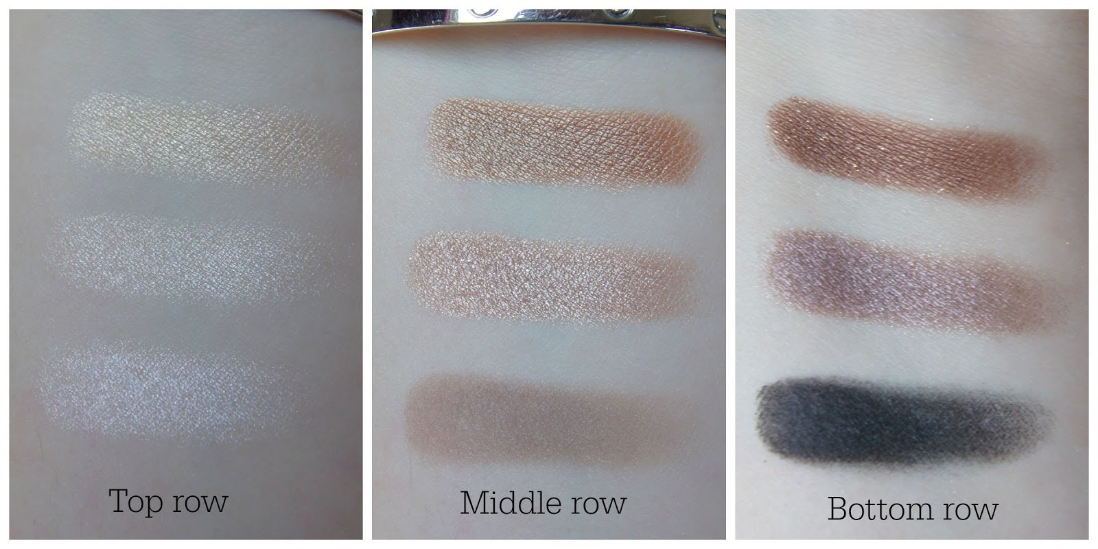 Make Up For Ever Artist Palette Volume 1-Nudes