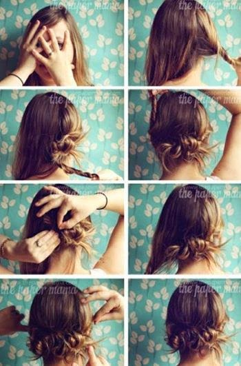 Best Cute Hairstyles