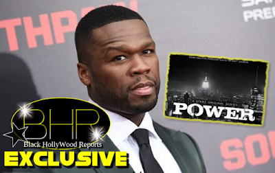 50 Cent The Executive Producer Of Power Speaks Out About Not Being Invited To The Golden Globe Awards