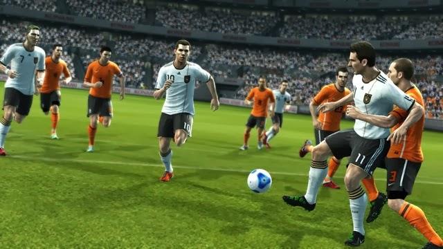 PES 2012 - PS3 Game