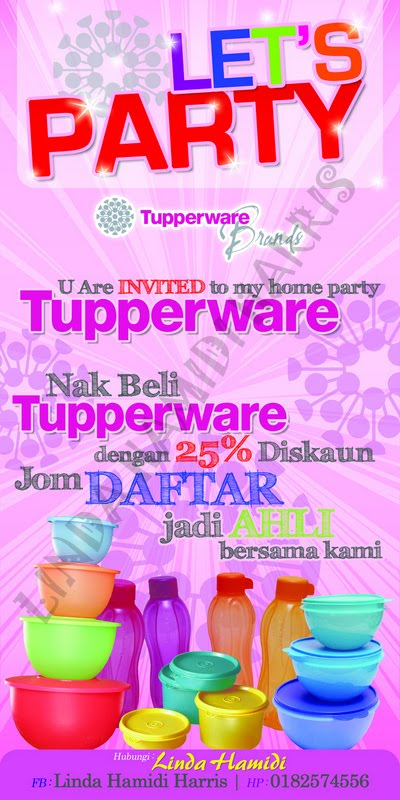 Tupperware Lovers