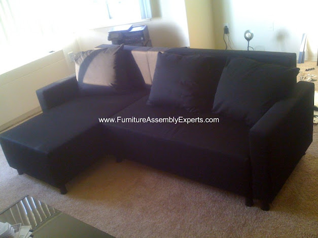 Overstock furniture assembly service pany Washington DC