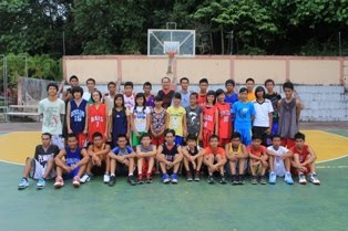 Praja Satria Basket Ball Club Tarakan