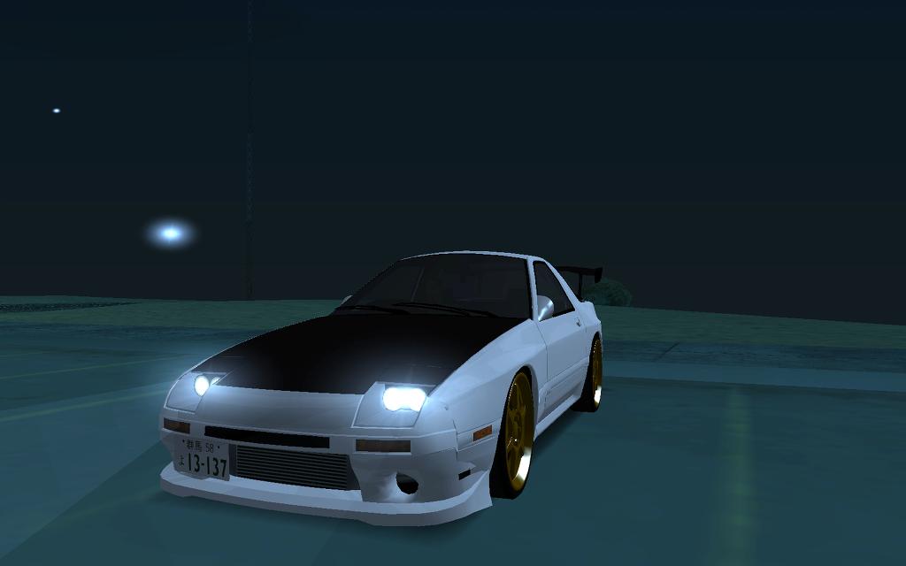 Red_Sider GTA Mods: 5월 2013