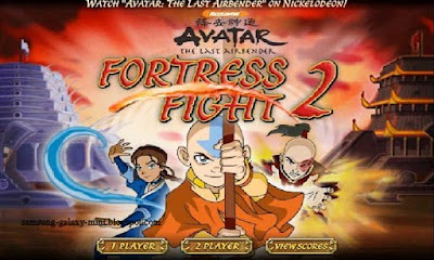 Avatar Fortress Fight 2 Apk Game Android