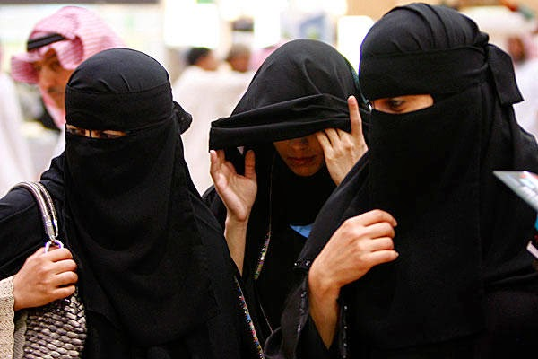 Saudi Arabia lifts ban on women riding bicycles