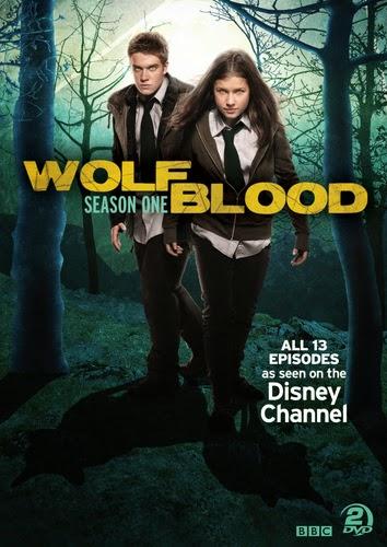 Ver Wolfblood 3x10