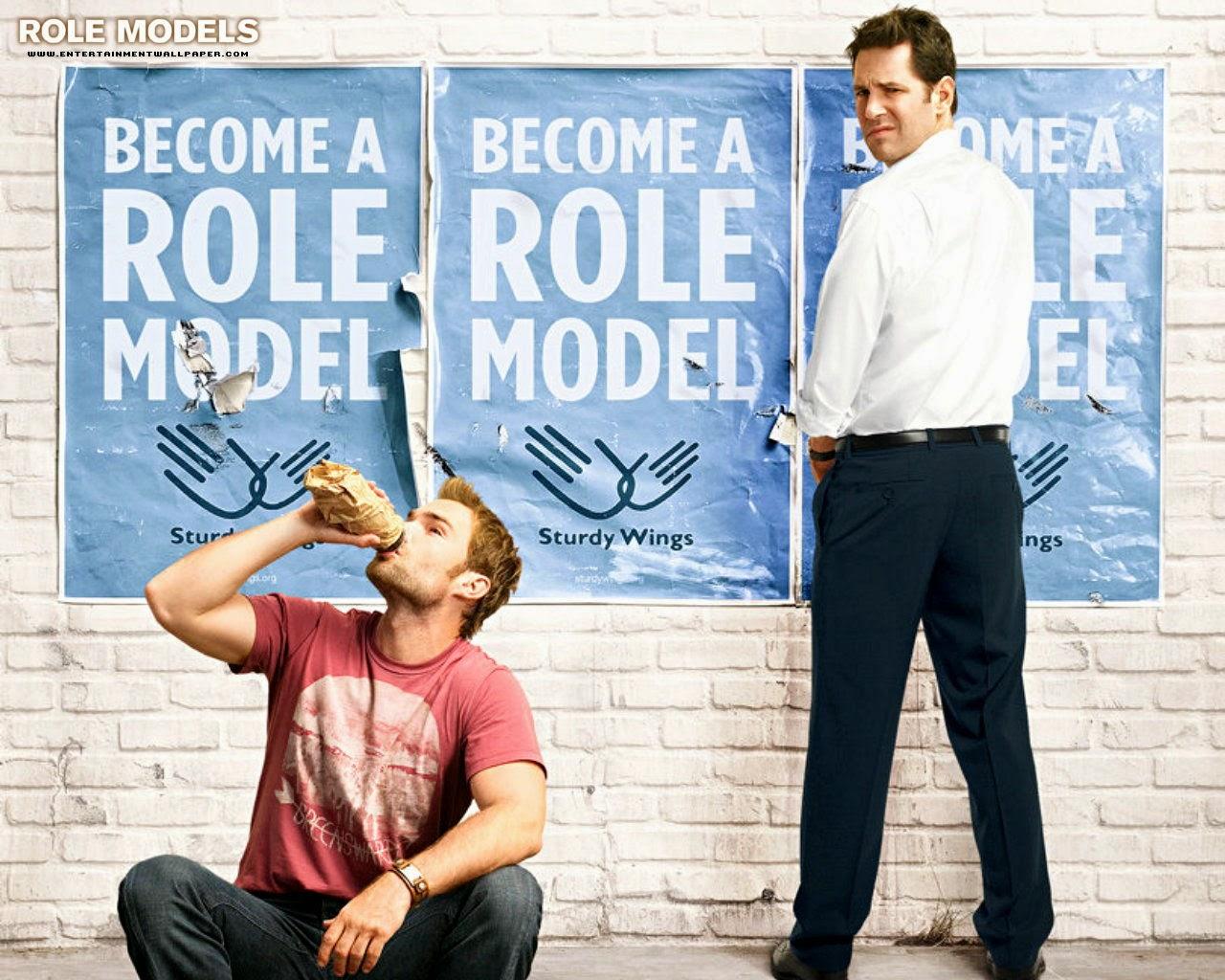 role model behaviour