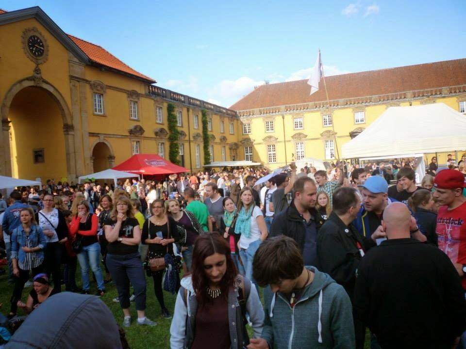 Fairytale Festival in Osnabrück