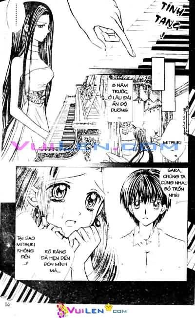 Viên Ngọc Nàng Tiên Cá Chapter 4 - Trang 52