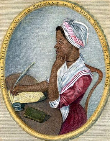 account of the life and accomplishments of phillis wheatley In 1761, a young african girl was sold to the wheatley family in boston, who named her phillis after the slave schooner that had carried her kidnapped from her home in africa and shipped to america, she'd had everything taken from her -- her family, her name, and her languagebut phillis wheatley was no ordinary young girl.