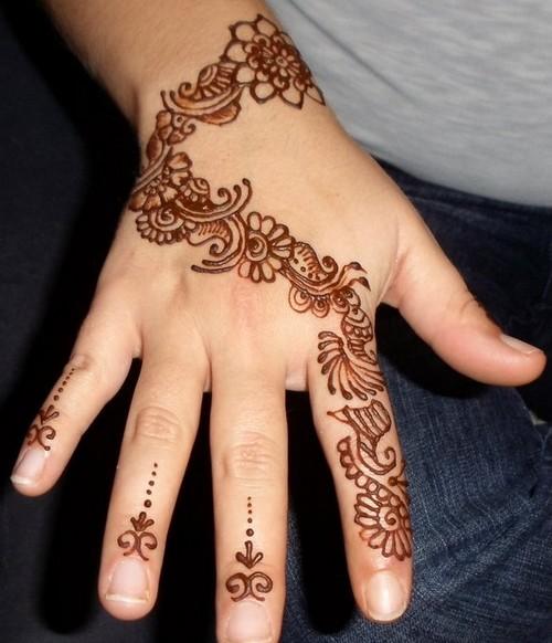 Arabic Mehndi Designssimple Designsmehndi Artmehndi Designs