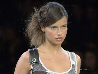 Top 10 Adriana Lima Wallpapers HD