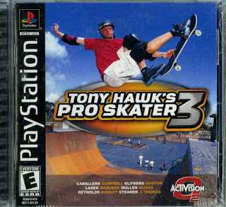 download tony hawk pro skater 3 setup file