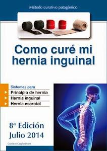 Libro Hernia español