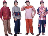 Koleksi Model Baju Muslim Koko Anak Terbaru
