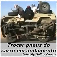 video-trocar-pneus-carro-andamento